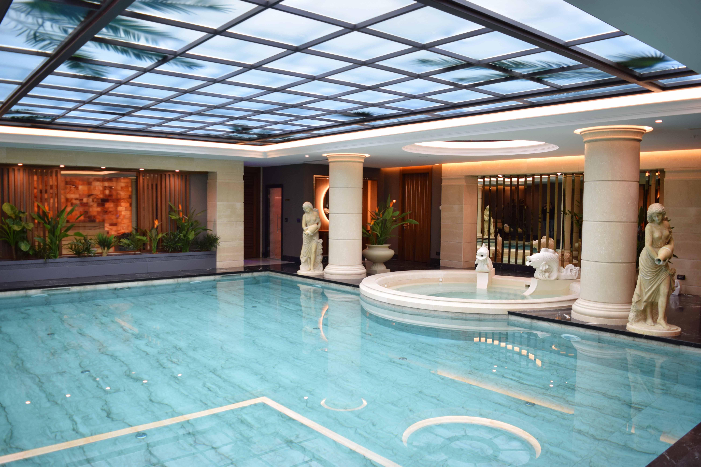 Spa Club Xheko Imperial Hotel